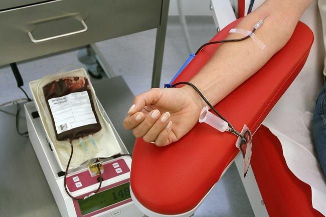 Apa itu Donor Darah